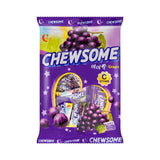 Crown Chewsome Soft Candy Grape Flavor