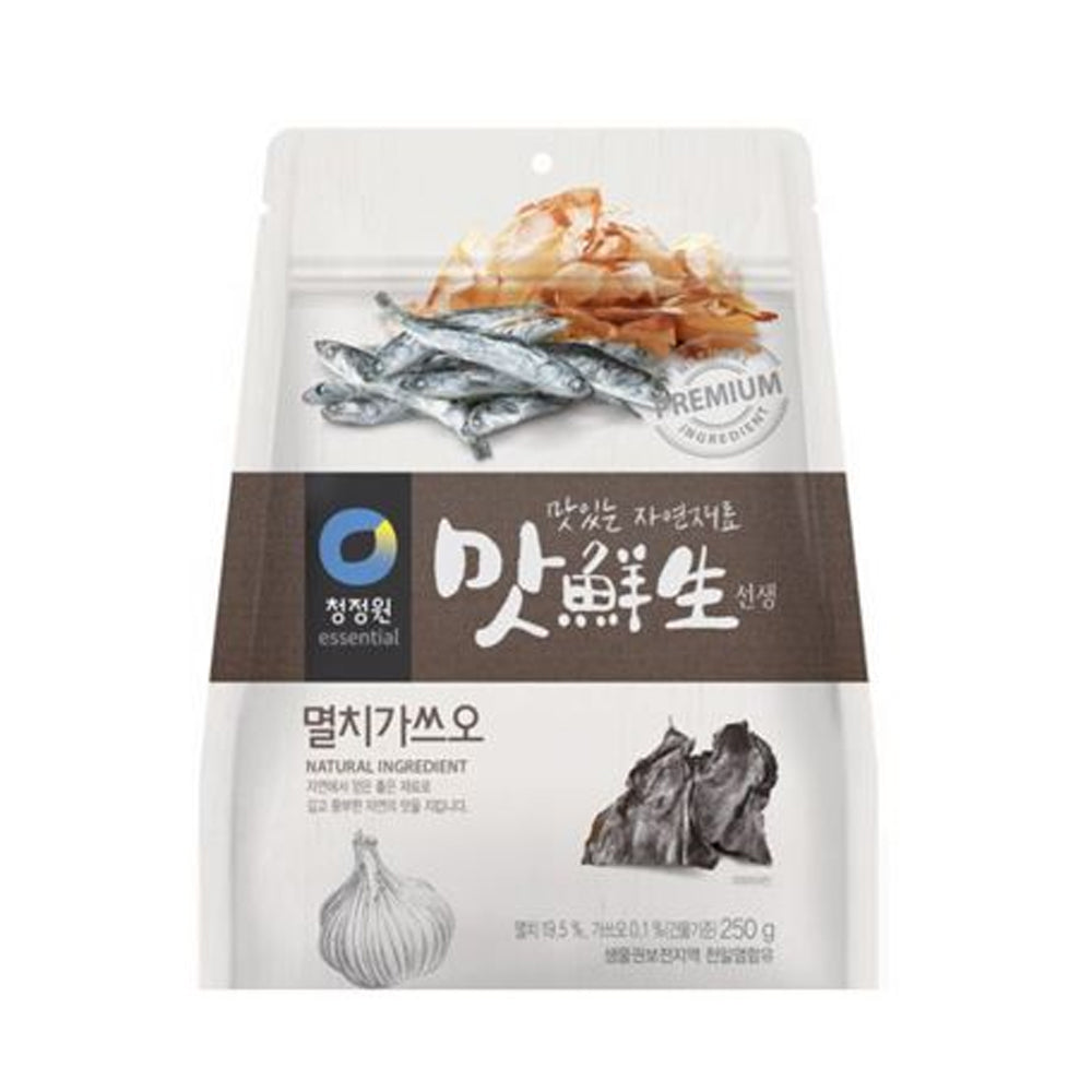 Chungjungwon Anchovy & Bonito Spice Mix