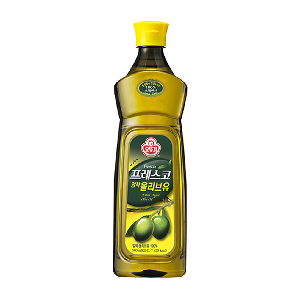 Ottogi Extra Virgin Olive Oil