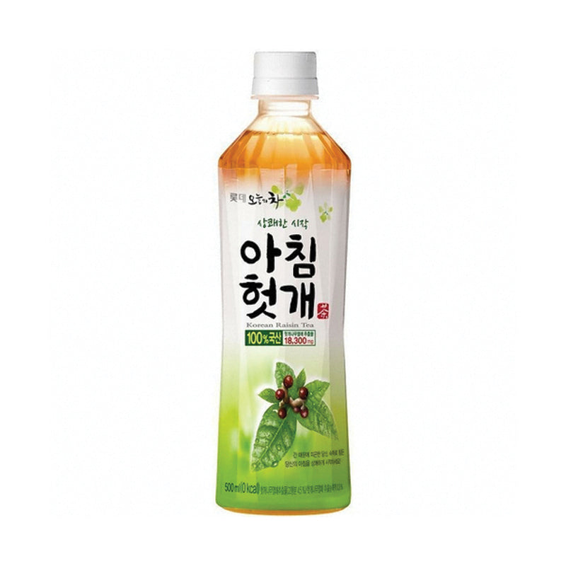 Lotte Hovenia Tea Drink