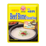 Ottogi Sagol Gomtang Beef Bone Flavored Soup