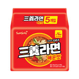 Samyang Ramen Spicy 5 Packs