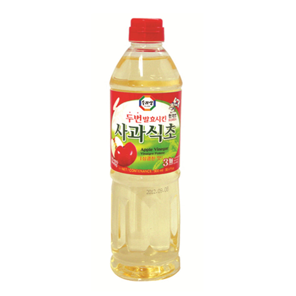 Surasang Apple Vinegar 900ml