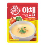 Ottogi Veggie Cream Soup Mix