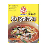 Ottogi Spicy Vegetable Soup Mix