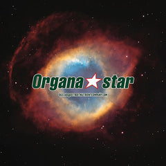 Organastar Living Soil Cannabis