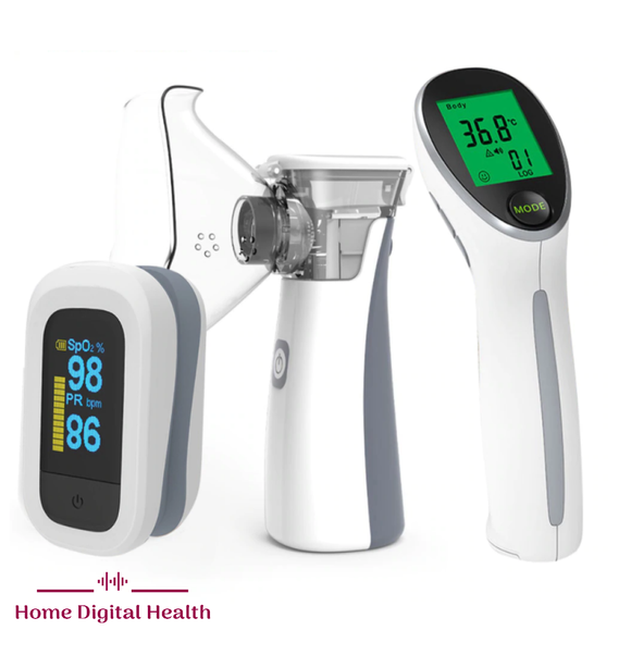 Home Health Monitors