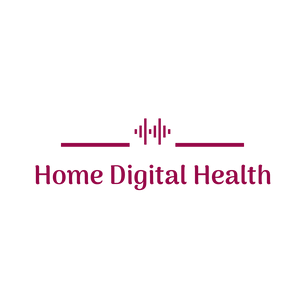 Home Digital Health Logo