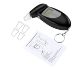 Digital Breathalyzer / Alcohol Tester
