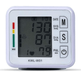 Digital Wrist Blood Pressure Monitor (KWL-W01)