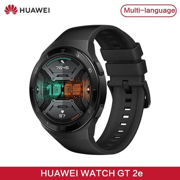 HUAWEI  GT2e Sport Smart Watch - 46 MM- Graphite Black