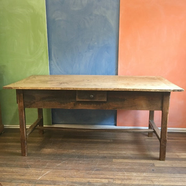 French Farmhouse Kitchen Work Table Ben Stoner Antiques