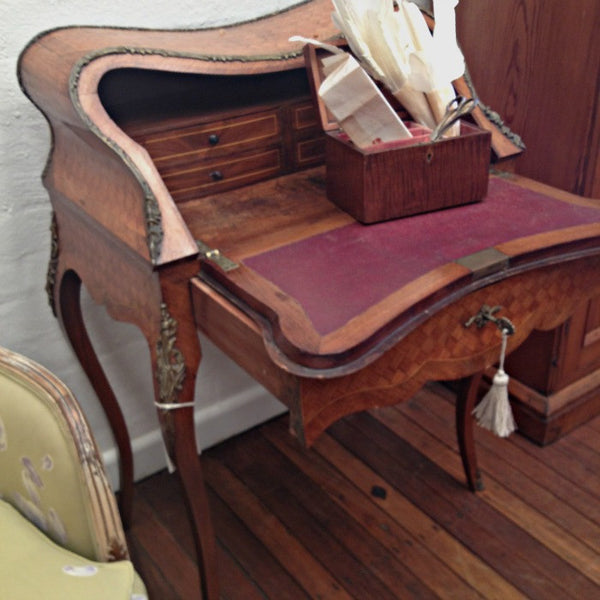 Ladies Writing Desk - Bureau de Dame
