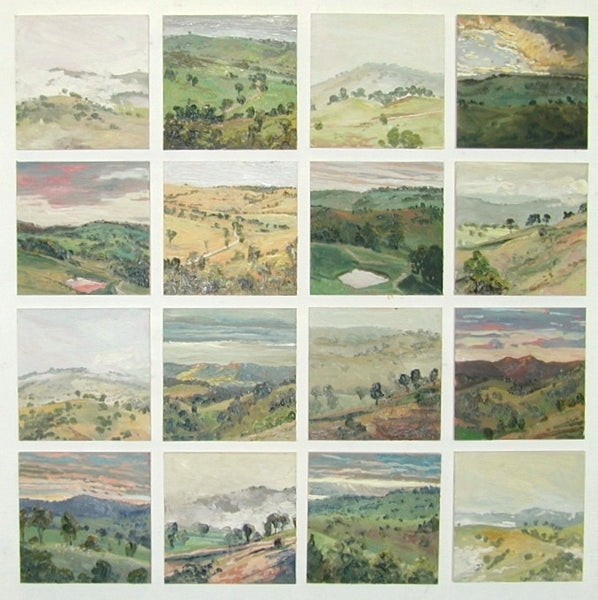 Hartley Landscape by Lucy Culliton