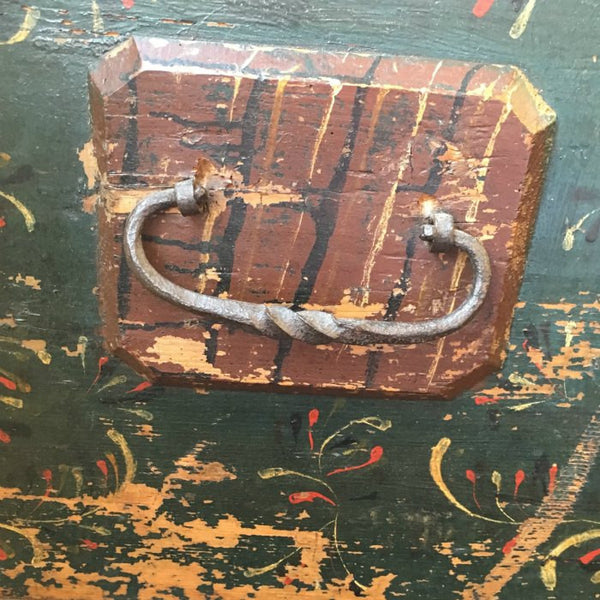 Marriage Chest