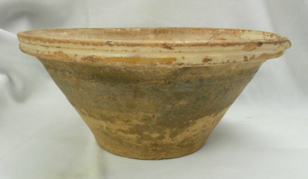 TB0065: Provencial Bowl Ceramic  - side 1