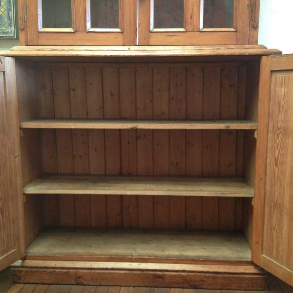 Gothic1875 English Bookcase
