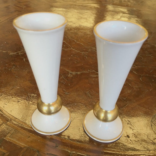 Rosenthal Posie Holders - Vases and Cornucopias