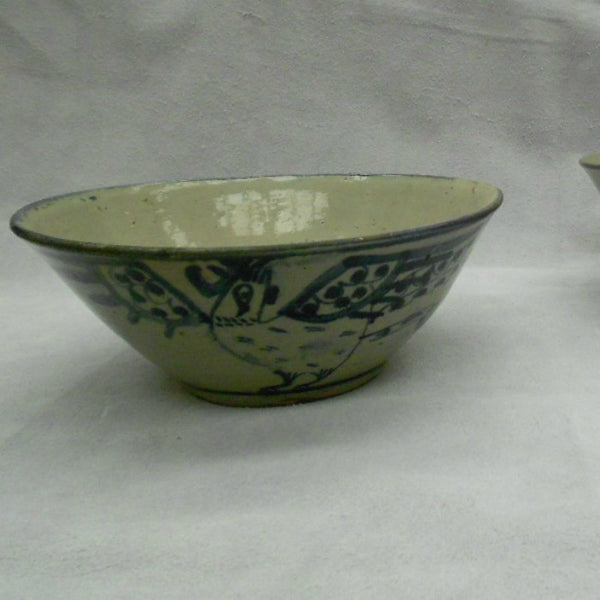 Chinese Bowls Set of 4