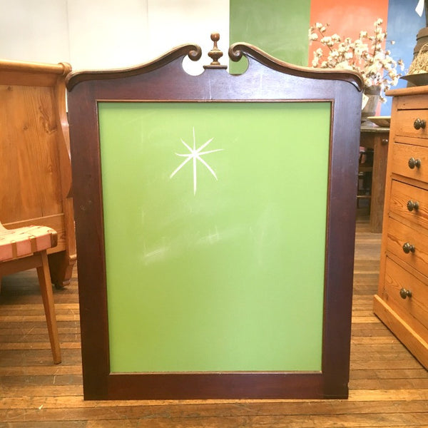 Chalk Board (green)