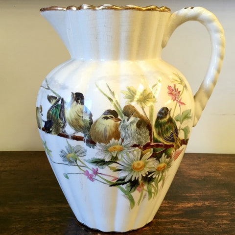 Victorian Washing (Toilette) Jug