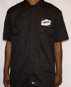 Tungtvann - Dickies Workshirt