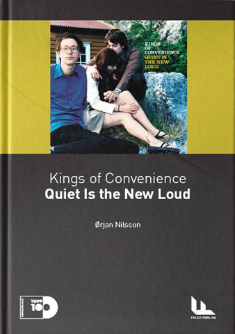 Ørjan Nilsson «Quiet Is the New Loud» (27. plass)