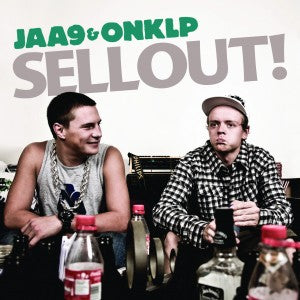 Jaa9&OnklP - Sellout CD