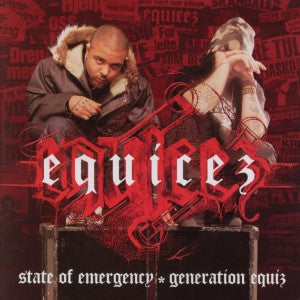 Equicez - State Of Emergency