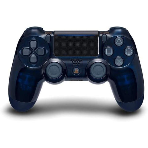 DualShock 4 Wireless Controller - 500 Million Limited Edition [PlayStation 4 Accessory]