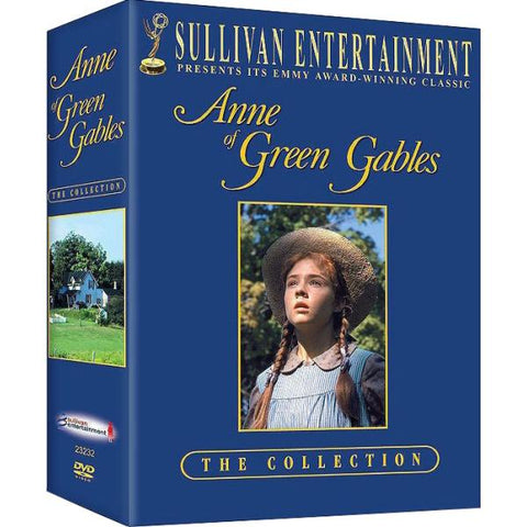 Anne of Green Gables: The Collection [DVD Box Set]
