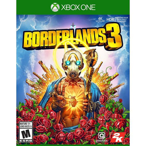 Borderlands 3 [Xbox One]
