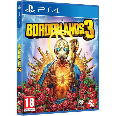 Borderlands 3 [PlayStation 4]