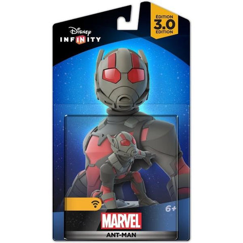 Disney Infinity 3.0 Marvel Ant-Man Figure [Cross-Platform Accessory]