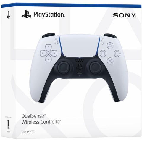 DualSense Wireless Controller [PlayStation 5 Accessory]