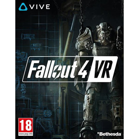 Fallout 4 VR [PC]