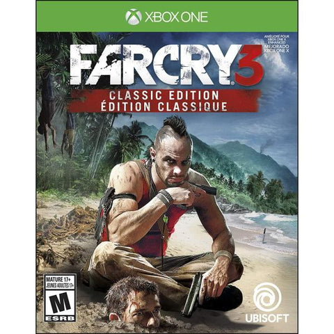 Far Cry 3: Classic Edition [Xbox One]