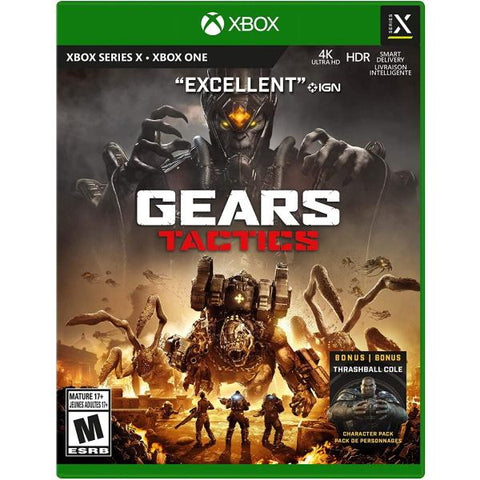 Gears Tactics [Xbox One]