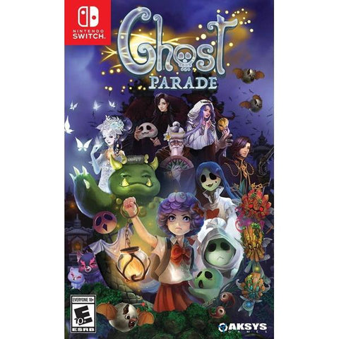Ghost Parade [Nintendo Switch]