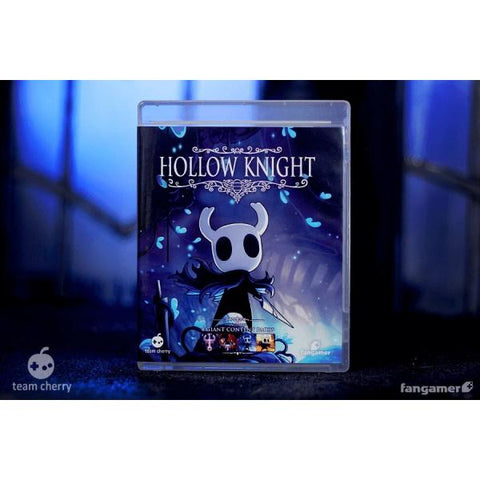 Hollow Knight [PC]