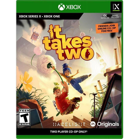 It Takes Two [Xbox One]