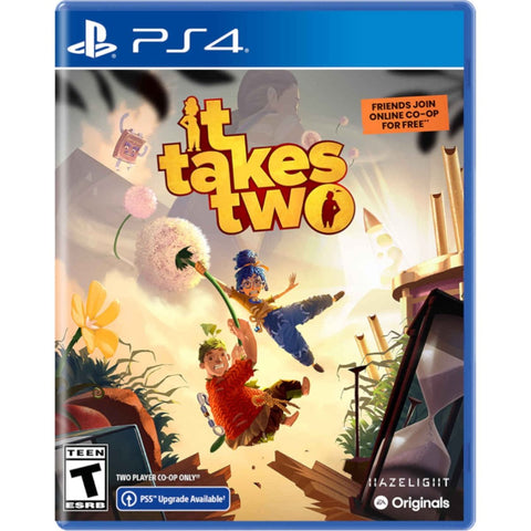 It Takes Two [PlayStation 4]