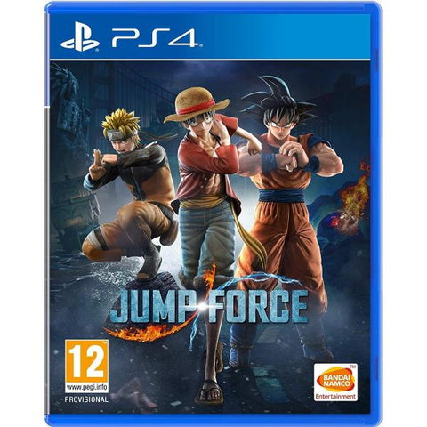 Jump Force [PlayStation 4]