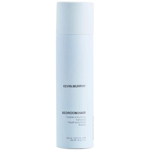 Kevin Murphy Bedroom Hair Texturising Hairspray - 235mL / 7.9 fl oz [Hair Care]