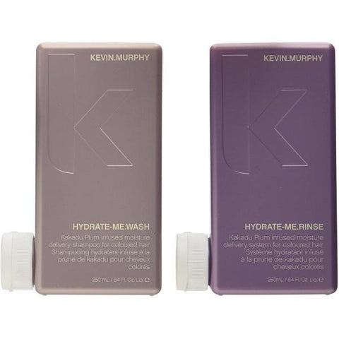 Kevin Murphy Hydrate Me Wash & Rinse - 250mL / 8.4 fl oz [Beauty]