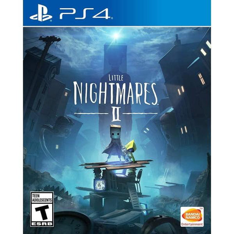 Little Nightmares II [PlayStation 4]