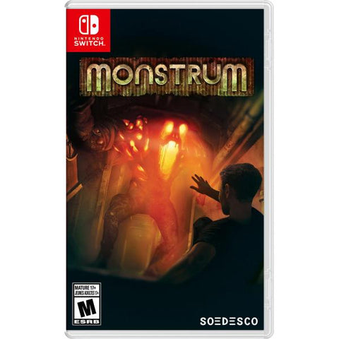 Monstrum [Nintendo Switch]