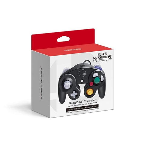 Nintendo GameCube Controller - Super Smash Bros. Ultimate Edition [GameCube Accessory]
