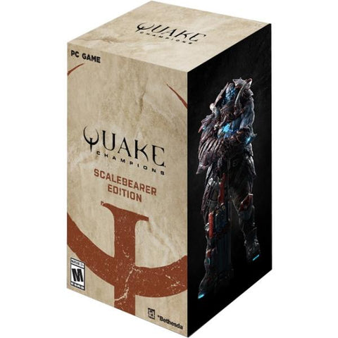 Quake Champions - Scalebearer Edition [PC]