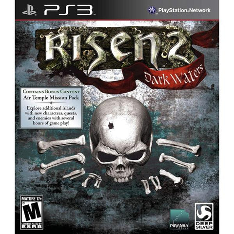 Risen 2: Dark Waters - Complete Edition [PlayStation 3]